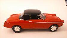 Peugeot 404 cabriolet hard top