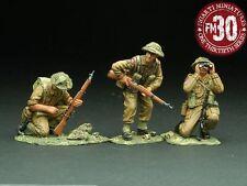 FIGARTI PEWTER WW2 BRITISH ETA-008 HIGHLANDERS READY MIB