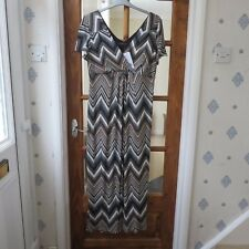e.collection, Multi colour dress size 14/16 RRP £49.50 BNWT