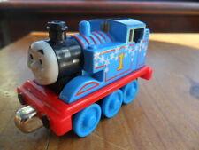 Take Along n play Thomas Tank & Friends - SNOW FLAKE THOMAS - POST DISCOUNTS!