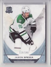 2015-16 The Cup #28 Jason Spezza /249 - Flat S/H