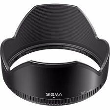 Sigma LH825-04 Lens Hood for 17-35 mm DG EX/10-20 mm EX DG