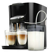 Philips Senseo Latte Duo Plus HD6574/50 Kaffeepadmaschine integr. Milchbehälter