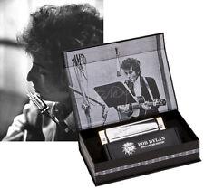 HOHNER Bob Dylan Signature Harp Single C-Dur