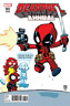 Deadpool Annual #1 Skottie Young Variant Cover 2016 NM