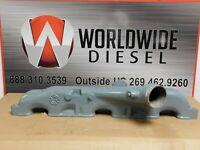 Detroit Series 60 12.7 Intake Manifold, Part # 23517437