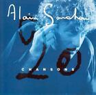 CD audio.../...ALAIN SOUCHON.../....20 CHANSONS....