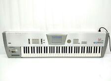 Korg Trinity V3 pro 76-Key Musik Workstation mit Moos Platine in VG Zustand