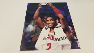 Kyrie Irving 8X10 GLOSSY PHOTOS UNSIGNED FREE S&H NBA Cavaliers Celtics