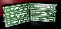 Boroline Antiseptic Ayurvedic Cream 20gx 6 Tubes Skin Care Free Shipping