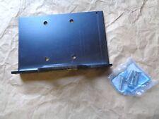 piastra fissaggio Rw 2500 ramsey winch mounting kit