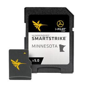 Humminbird SmartStrike Minnesota V5 w/Woods/Rainy