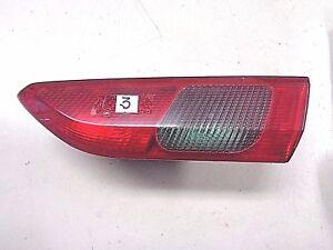 Taillight Right Inside Alfa Romeo 156 (932) Soda/Sportwagon