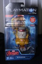 Marvel Universe MODOK Figure 2015 MOC Avengers Playmation Game Hasbro 1/18th 4""