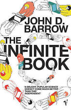 Very Good, The Infinite Book: A Short Guide to the Boundless, Timeless and Endle