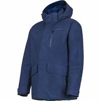 Marmot Men's Yorktown Featherless Jacket Size Medium - NAVY BLUE H1627