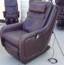100-Zg40-002 Human Touch ZeroG 4.0 Zero Gravity Immersion Massage Chair Recliner