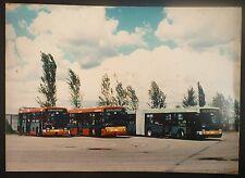 bus poster ROMA ATAC BredaMenarini 321 LU U1 - foto su pannello forex 69x49