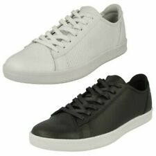 Mens Skechers Lace Up Casual Trainers 'Highland-T 52349'