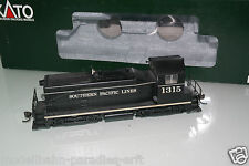"Kato H0 US Diesellok EMD NW2,  ""Southern Pacific"" (JM194).OVP"