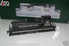 "Kato h0 us diesellok EMD nw2, ""Southern Pacific"" (jm194) embalaje original."