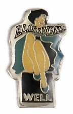 Pin's pin badge ♦ Collants femme Elastivoile Well