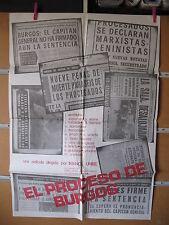 A1602  EL PROCESO DE BURGOS IMANOL URIBE