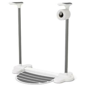 Toilet Safety Support Frame Grab Handle Strong Sturdy Disability Mobility Aid