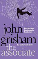 """VERY GOOD"" The Associate, Grisham, John, Book"