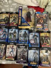 Marvel Legends Lot (updated With Packaging).  23 Figures Total!!!!!