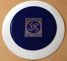Titular de la disco de impuesto de logotipo de British Leyland Mini Allegro Marina landcrab Princesa Etc