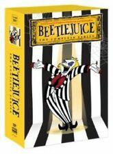 Beetlejuice Complete Series 0826663140378 DVD Region 1