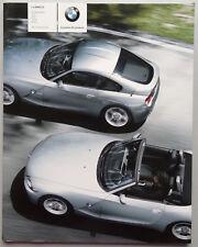 V04160 BMW Z4 ROADSTER & COUPE