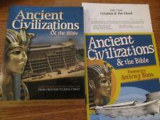 Ancient Civilizations & the Bible set (Diana Waring)
