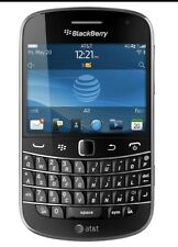 BlackBerry Bold 9900 - Black (AT&T) 3G GSM WiFi Keyboard Touch Smartphone