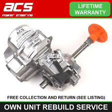 *REBUILD SERVICE* NISSAN MICRA K12 ELECTRIC POWER STEERING COLUMN MOTOR PUMP ECU