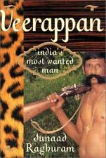 Veerappan: India's Most Wanted Man-ExLibrary