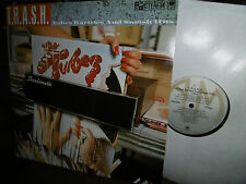 """Tubes, T.R.A.S.H. Rarities And Smash Hits, Canada A&M SP 69925 LP, 12"""" 1981"""