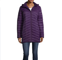 Women's Xersion Midlength Puffer - Colors/Sizes, MSRP $120