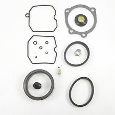 Keihin CV Type Carb Rebuild Kit 1990-Up Carburetor Harley Davidson XL 883 1200