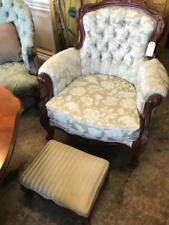 European Antique Chairs Armchairs