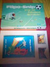 Flipo-Snip 70er Jahre Tischfußball aus Nürnberg-Katzwang Brettspiel Vintage OVP