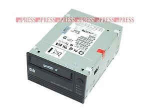 HP Ultrium 230 301566-001 INT 1/2H LTO