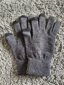 Handschuhe Strick Touchfunktion Für Smartphone
