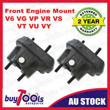2 x Hydraulic Engine Mounts for Holden Commodore VG VN VP VR VS VT VX VY 3.8L V6