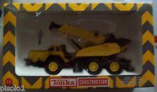 TONKA- Camion articolato con Gru  scala 1/50
