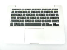 "Grade A Keyboard TopCase w/ Trackpad for Macbook Pro 13"" A1278 2009 2010"