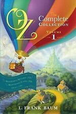 Oz, the Complete Collection, Volume 1: The Wonderful Wizard of Oz/The Marvelous Land of Oz/Ozma of Oz by L Frank Baum (Paperback / softback, 2013)