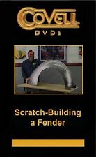 Scratch-Building a Fender (DVD)/car repair/car fender