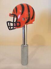 Cincinnati Bengals Mini Helmet NFL Beer Tap Handle Football Kegerator Super Bowl